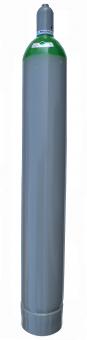 Argon 4.6 50 Liter gefüllt