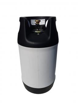 Composite Gasflasche 10kg
