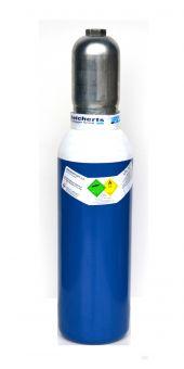 Sauerstoff 5 Liter gefüllt