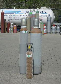 Ballongas / Helium 50 Liter gefüllt