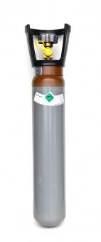 Ballongas / Helium 3 Liter gefüllt
