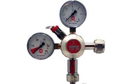 Druckminderer CO2 Getränke 3 bar