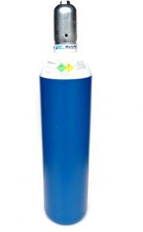 Sauerstoff 20 Liter gefüllt