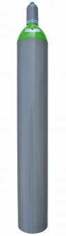 Schutzgas18 50 Liter gefüllt