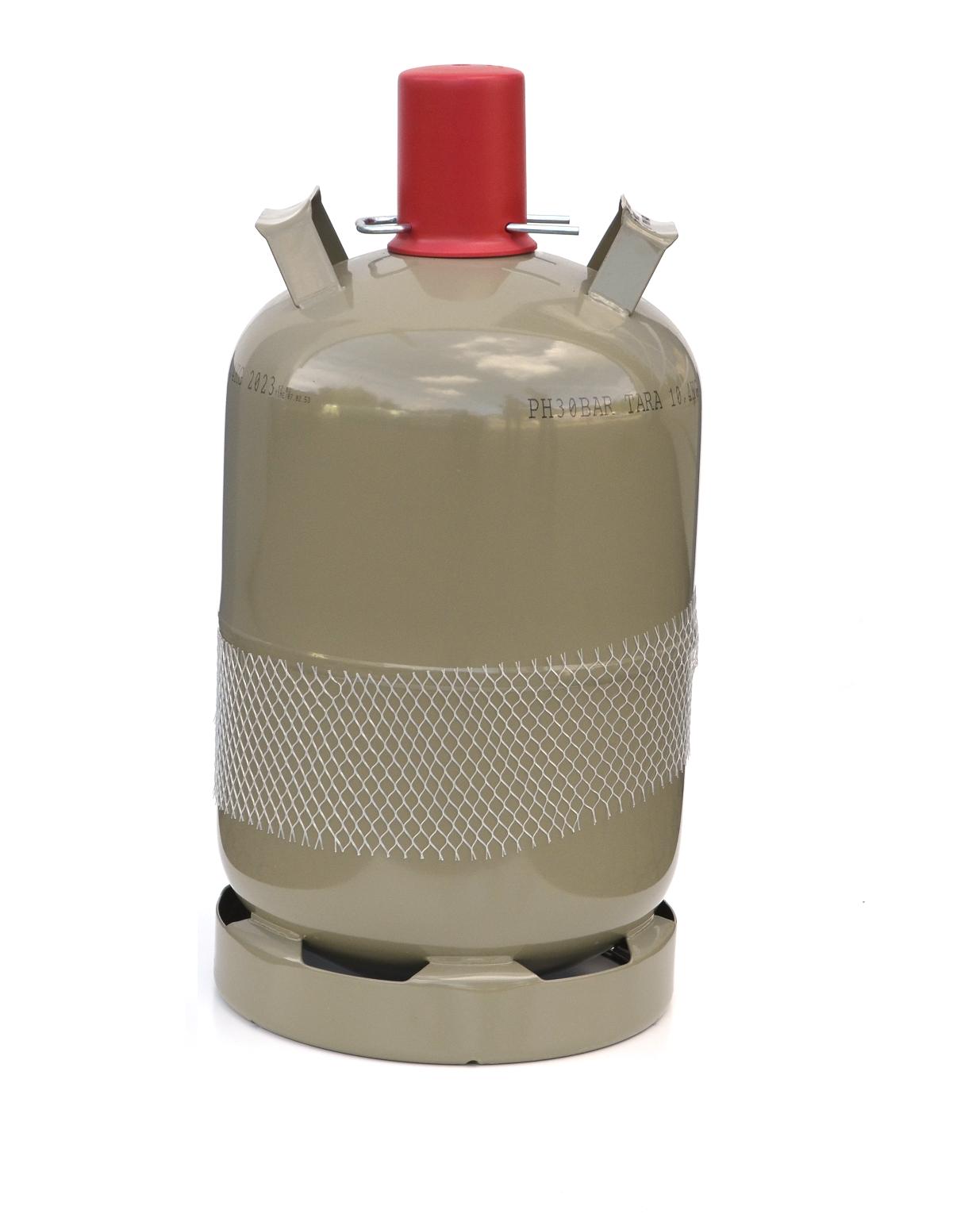 11 kg propangasflasche neu gasflasche heizen kochen. Black Bedroom Furniture Sets. Home Design Ideas