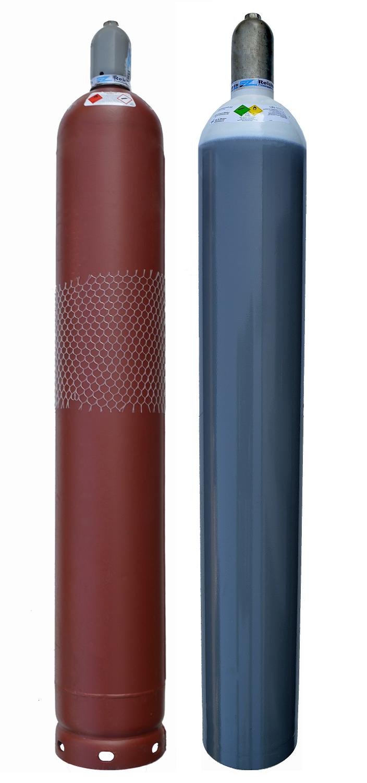 acetylen sauerstoff p rchen 50 liter gef llt. Black Bedroom Furniture Sets. Home Design Ideas