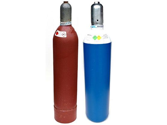 Acetylen Sauerstoff