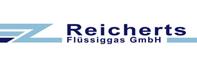 Reicherts Logo klein